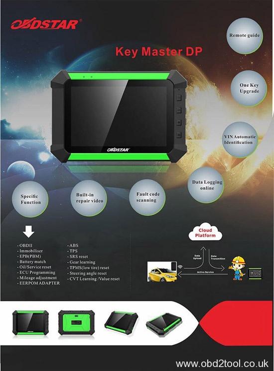 obdstar-x300dp-key-master-pic1