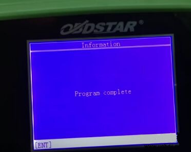 obdstar-x300-pro3-program-remote-for-mitsubishi-evo10-all-key-lost-9