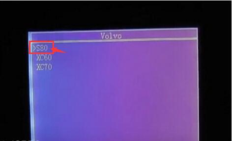obdstar-x300-pro3-change-volvo-s80-mileage-6