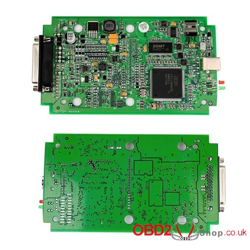 kess-v2-online-version green pcb