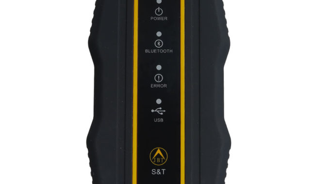 JBT V-GPII IMS C91 Car Diagnostic and Matching Tool