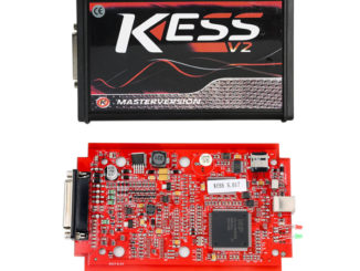 kess v5.017 master online version red pcb
