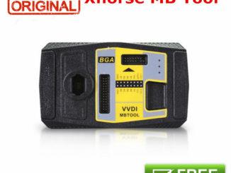 Xhorse V3.5.0 VVDI MB BGA TooL Benz Key Programmer