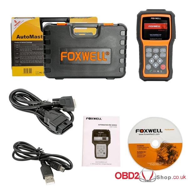 Foxwell NT414