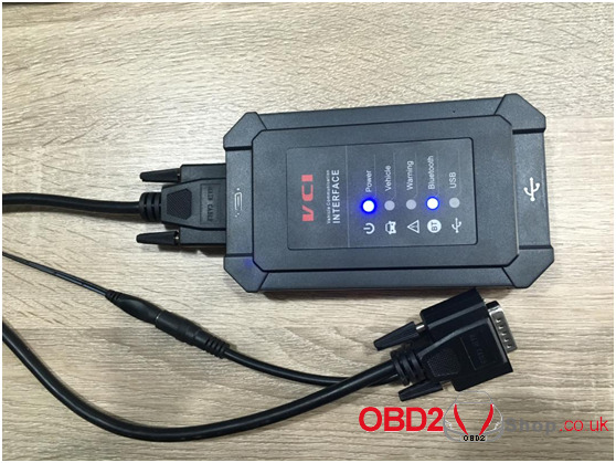 OBDSTAR X300 DP Pad Tablet Register guide-1