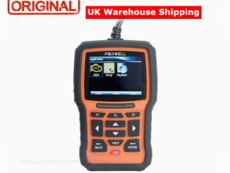 Foxwell NT510 Multi-System Scanner