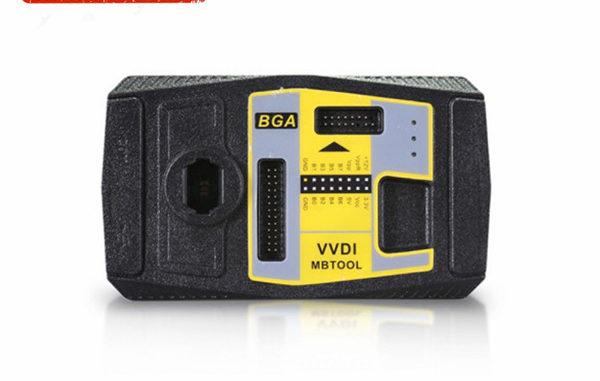 V3.8.0 Xhorse VVDI MB BGA Tool