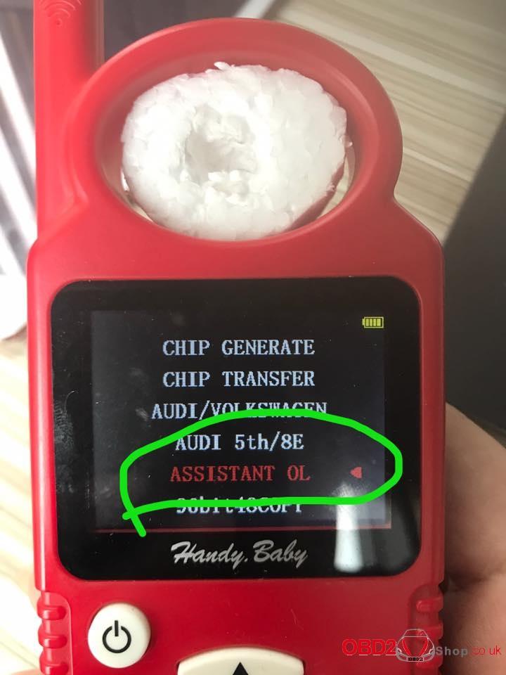 Handy Baby v9.0.0 update-3
