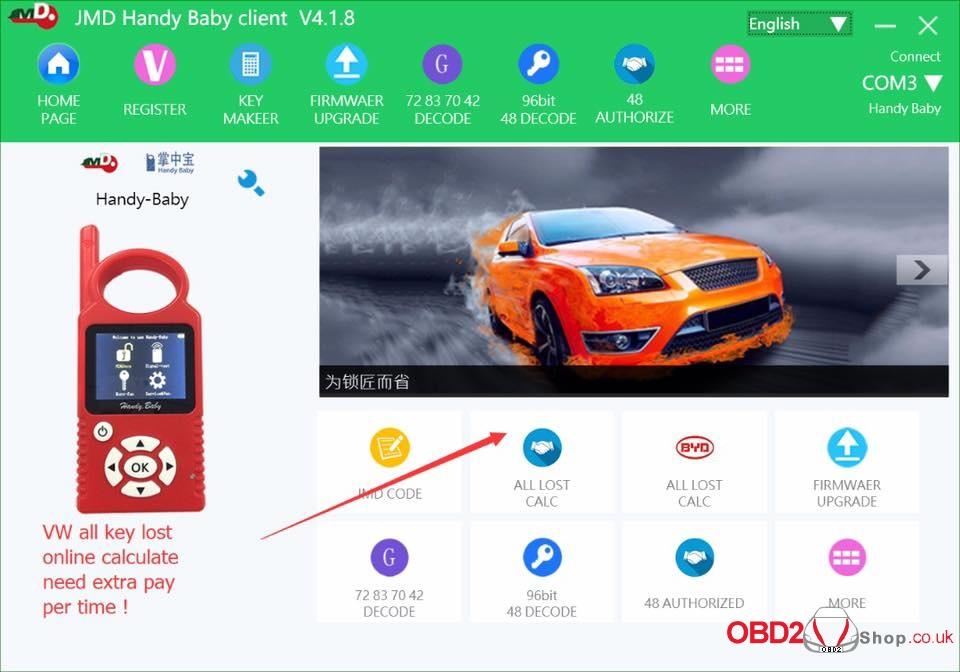 Handy Baby v9.0.0 update-4
