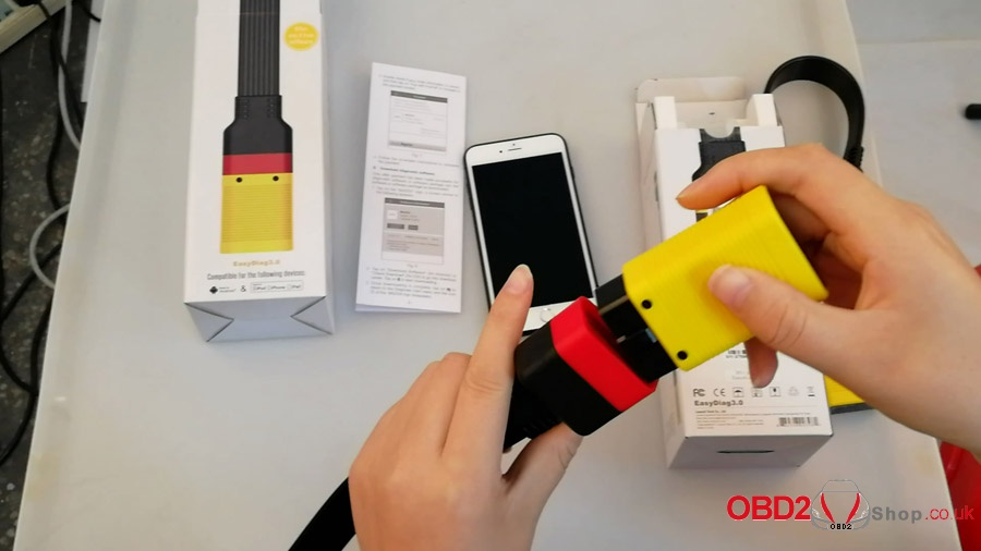 launch-easydiag-extension-cable
