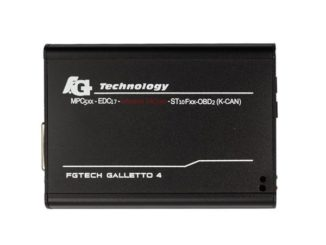 V54 FGTech Galletto 4 Master BDM-OBD Function