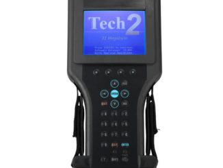 GM TECH2 Diagnostic Scanner