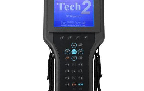 GM TECH2 Diagnostic Scanner