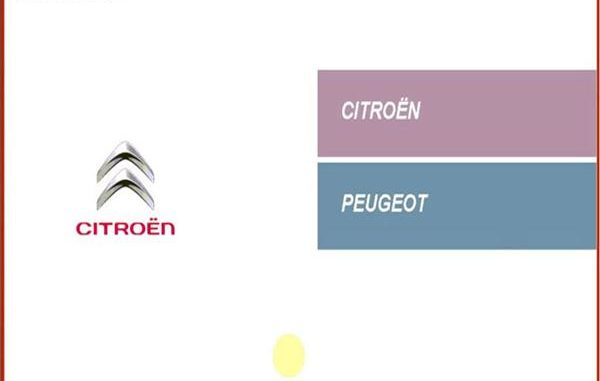 Diagbox Software for Lexia-3 PP2000 for Peugeot/Citroen