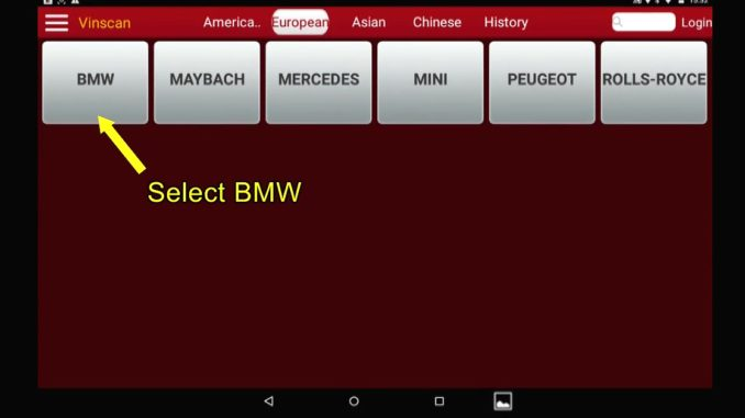 bmw-2010-e-series-frm-coding-with-x431-pro-pro3-01