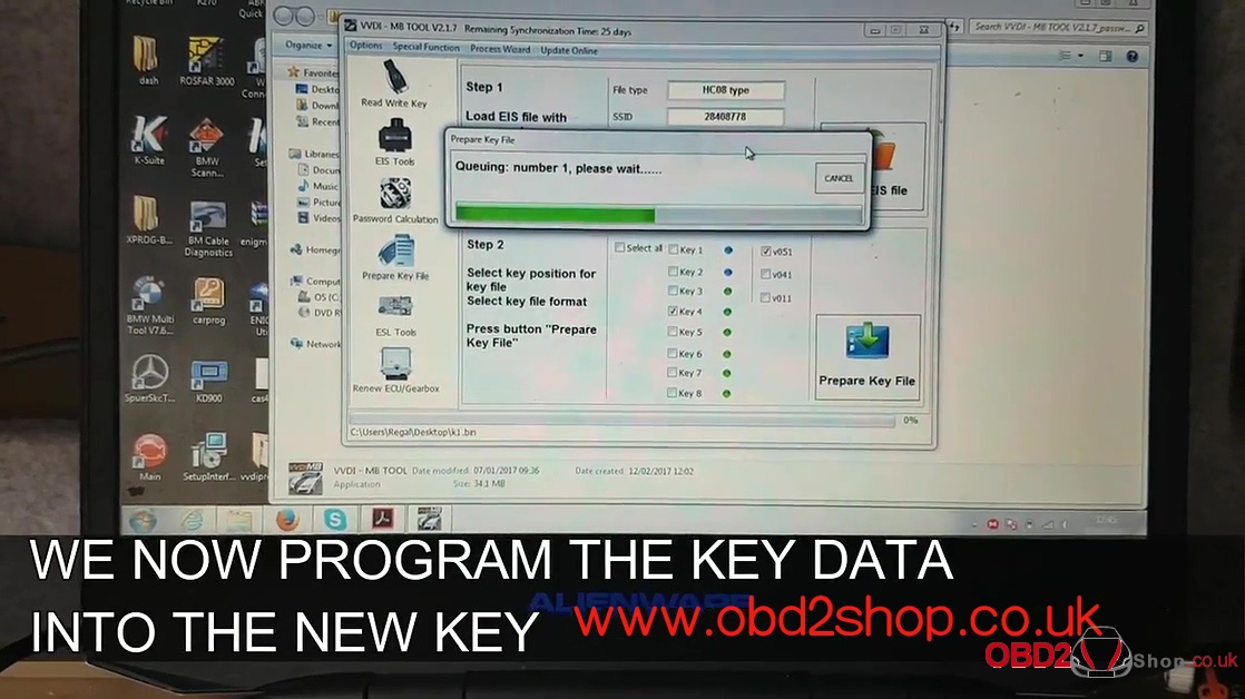 make-key-for-benz-w176-with-vvdi-mb-bga-tool-01