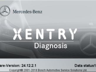 xentry-2018-12-01