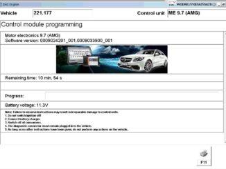 update-mercedes-w221-module-software-04