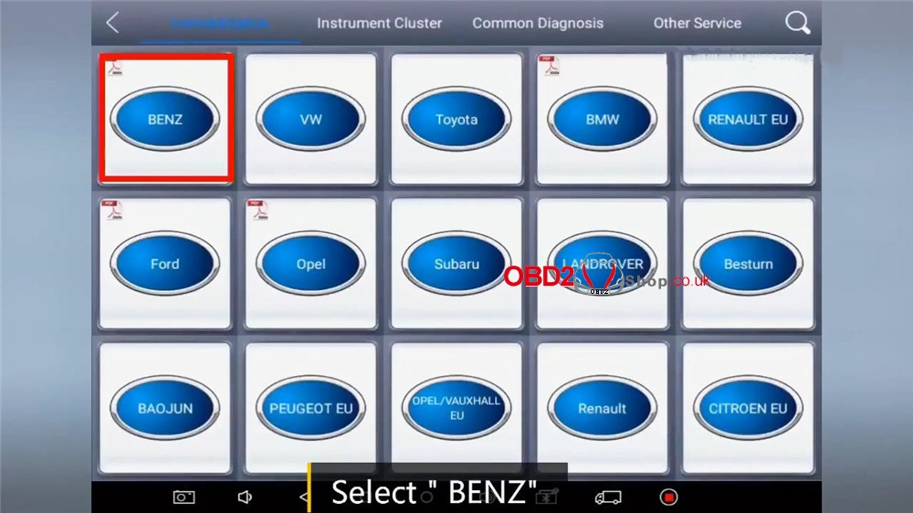 add-mercedes-infrared-key-via-xtool-x100-pad3-kc501-in-4-mins (3)