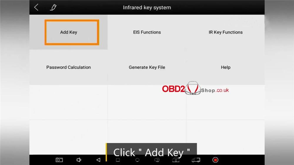 add-mercedes-infrared-key-via-xtool-x100-pad3-kc501-in-4-mins (6)