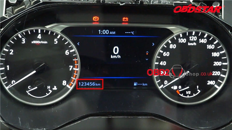 2019-nissan-teana-mileage-calibration-via-obdstar-x300-dp-plus (12)