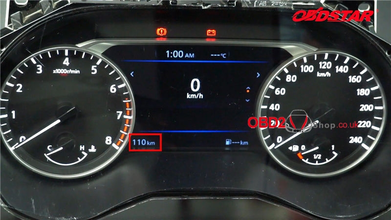 2019-nissan-teana-mileage-calibration-via-obdstar-x300-dp-plus (15)