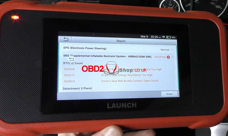 reset-bmw-srs-airbag-light-via-launch-x431-crp129e-(6)