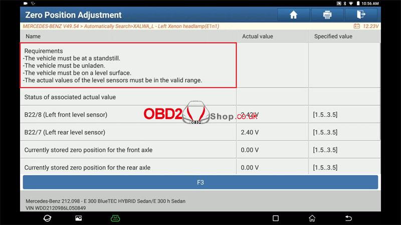 solved-launch-x431-pad-v-calibrate-benz-xenon-headlamp-c156e00-(12)