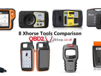 8-xhorse-vvdi-tools-comparison-how-to-choose