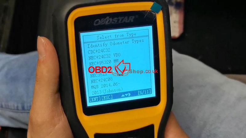 vw-passat-b6-b7-cc-mileage-adjustment-via-obdstar-x300m-(4)