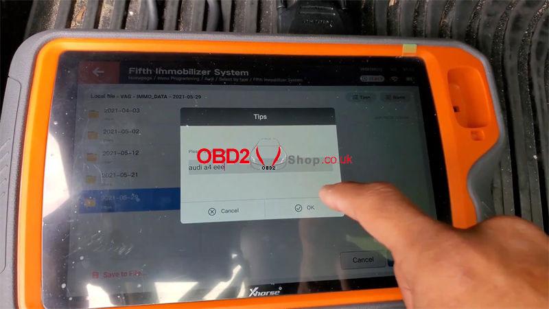 xhorse-vvdi-key-tool-plus-program-2011-audi-a4-all-key-lost-(5)