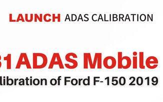 ford-f-150-2019-radar-calibration-via-launch-x-431-pad-vii
