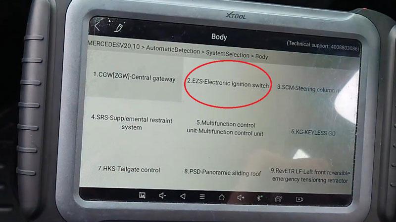 test-2013-mercedes-c220-eis-via-xtool-a80-pro-04