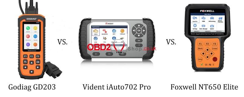 godiag-gd203-vs-vident-iauto702-pro-vs-foxwell-nt650-elite