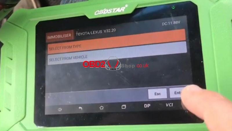 xhorse-key-tool-max-obdstar-x300-pro4-unlock- add-lexus-570-2012-key (3)